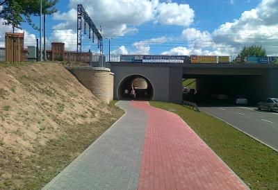 Trzeci etap przebudowy ulicy Kapitulnej