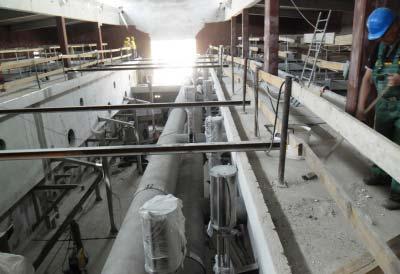 Aglomeracja Mosina-Puszczykowo: Modernizacja Stacji Uzdatniania Wody Mosina Etap II