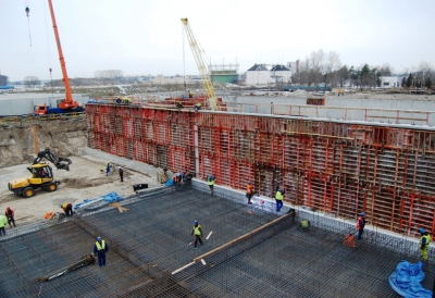 Modernizacja i rozbudowa oczyszczalni ścieków w Piotrkowie Trybunalskim