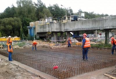 Aglomeracja Mosina-Puszczykowo: Modernizacja i rozbudowa oczyszczalni ścieków w Mosinie – budowa instalacji biofiltracji oraz sieci wody technologicznej