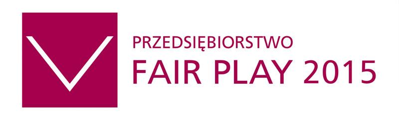 """Spółka HUSAR laureatem programu """"Przedsiębiorstwo Fair Play 2015"""" oraz Brązowego Lauru"""