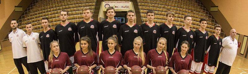 HUSAR Partnerem Strategicznym Akademii Koszykówki Młodzieżowej