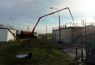 Uporządkowanie gospodarki wodno-ściekowej w Raciążu