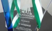 Regaty – Salamander Cup 2017