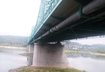Wymiana i przebudowa magistrali wodociągowej w aglomeracji Włocławek pod mostem im. Edwarda Śmigłego-Rydza