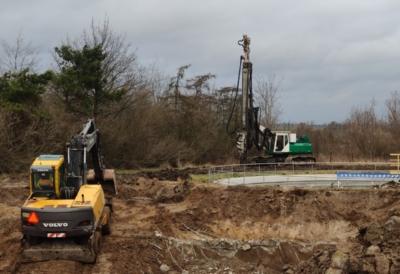 Modernizacja i przebudowa oczyszczalni ścieków w Jaroszewie dla Aglomeracji Żnin